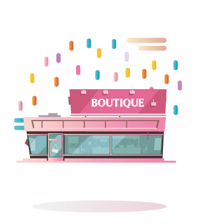 local seo for boutique